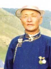 Манлай Гарамжав
